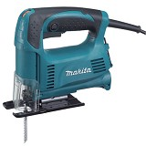 MAKITA Vibration Free Jig Saw Machine [4327M] - Gergaji Listrik
